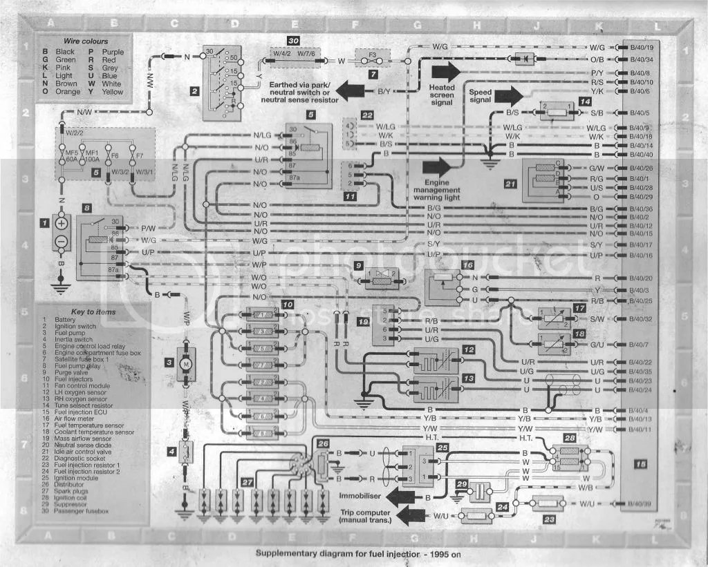 land rover discovery 4 wiring diagram electrical utility pole for megasquirt tools and fabrication