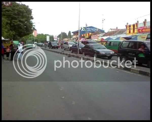 Simpang Dago