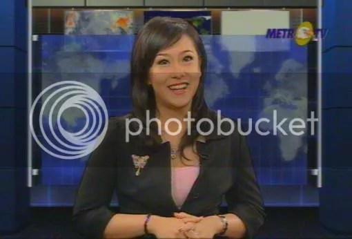 Olivia Marzuki