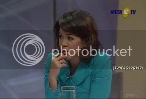 Kania Sutisnawinata @The Host