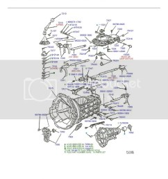 1996 ford ranger manual transmission diagram wiring diagram 2008 ford ranger electrical wiring diagram ranger manual [ 791 x 1024 Pixel ]