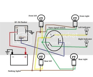 Turn signal switch  The CJ2A Page Forums