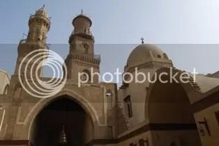 masjid qalawun
