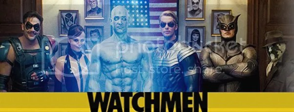 watchmen Pictures, Images and Photos