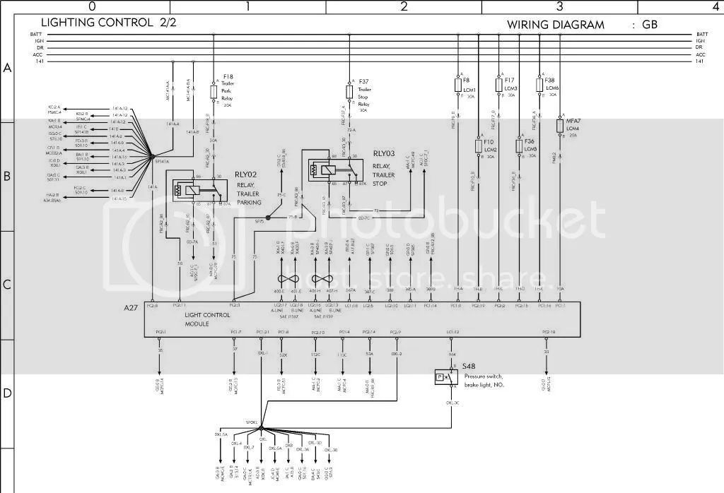 volvo radio wiring diagrams