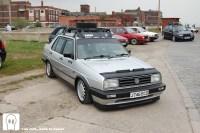 Mk2 Golf / Jetta roof-rack - special!