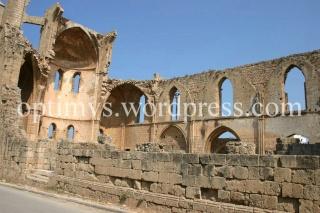 Catedrala ortodoxa Sf Gheorghe, o ruina (II)