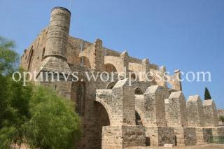 biserica sfintii Petru si Pavel, acum moschee