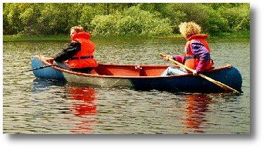 canoa progetto gratis