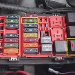 85 F150 Wiring Diagram Ceiling Fan Circuit 2001 E350 No Start - Ford Truck Enthusiasts Forums