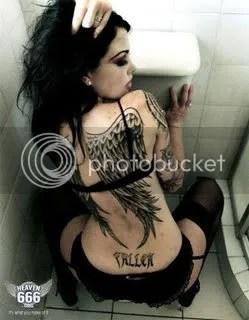 my tattoo girls
