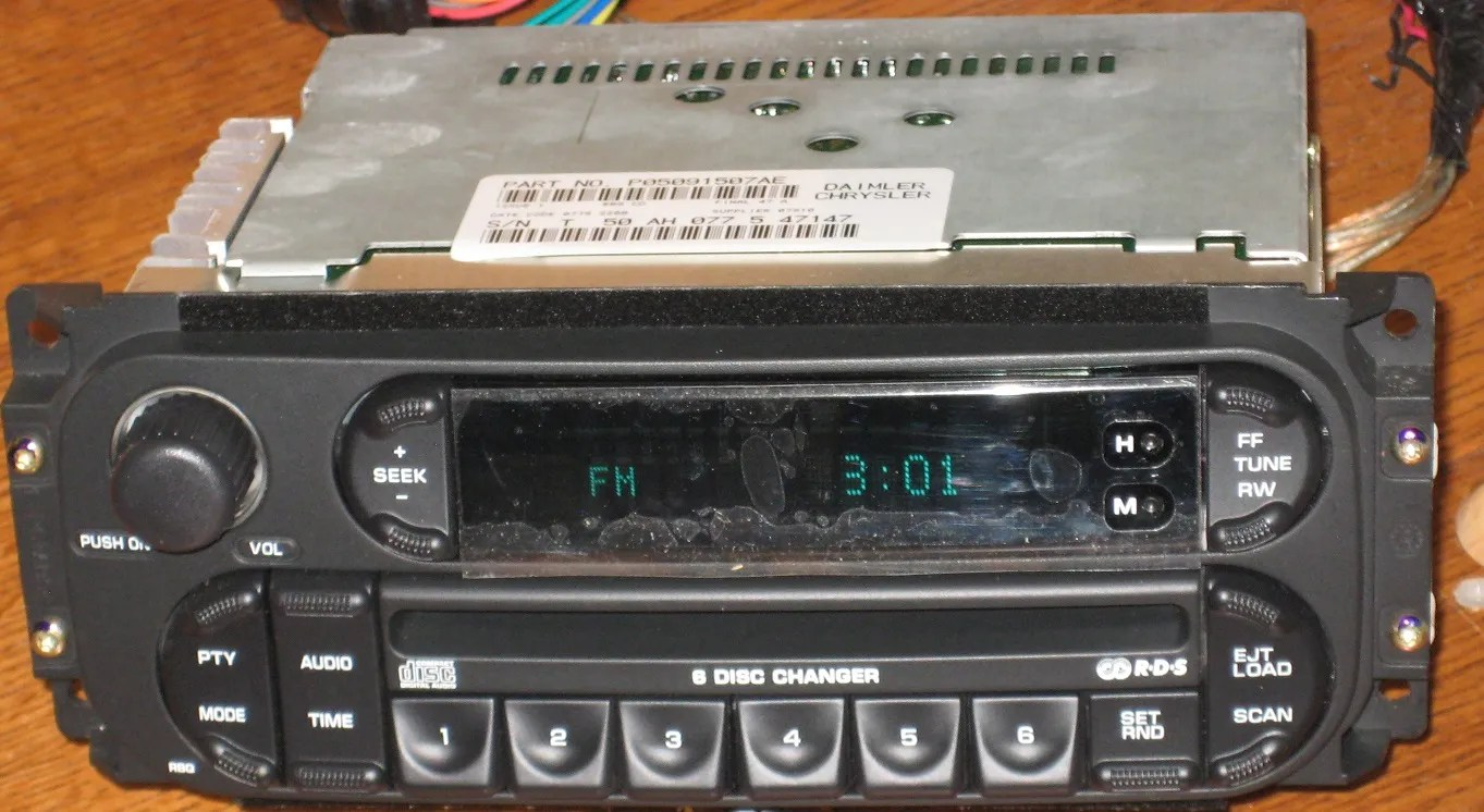 Dodge Ram Radio Wiring Diagram Need A 2002 Dodge Ram 1500 Wiring
