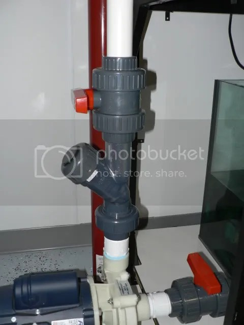 Can a check valve be trusted  Reef Central Online Community