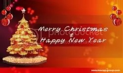 Merry christmas & Happy New Year Pictures, Images and Photos