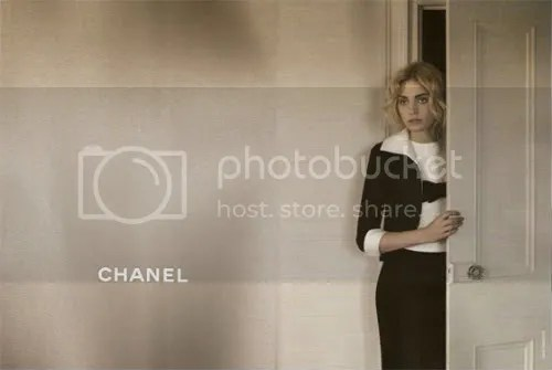 Chanel SS09