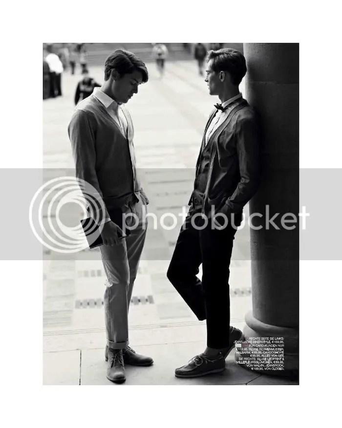Cesar & Mathias