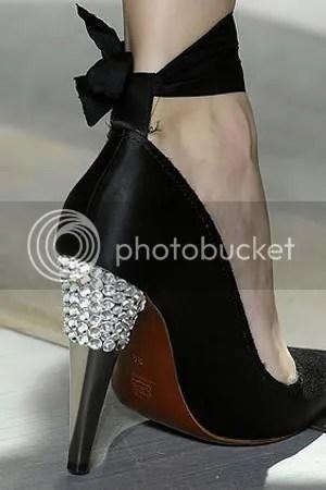 Vlada's feet