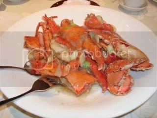 Lobster from Western Lake