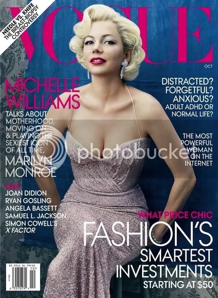 Vogue October