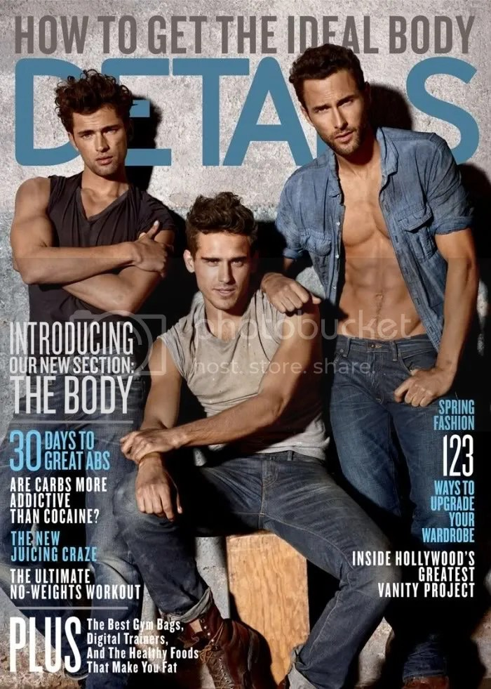 Sean Opry, Sam Hill & Noah Mills