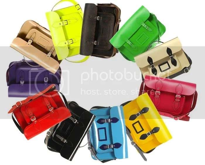 Cambridge Satchels