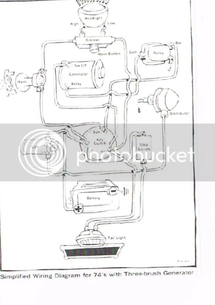 2002 boss hoss wiring diagram