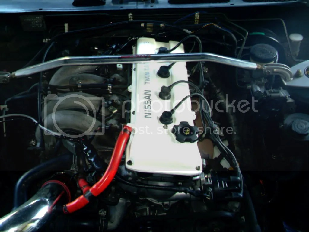 hight resolution of the wire tuck pic thread zilvia net forums nissan 240sx silvia 240sx wiring harness tuck