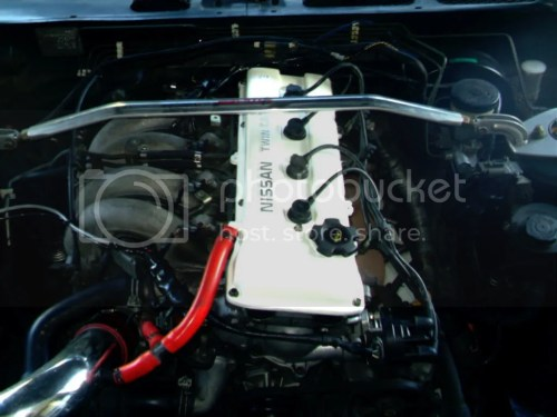 small resolution of the wire tuck pic thread zilvia net forums nissan 240sx silvia 240sx wiring harness tuck