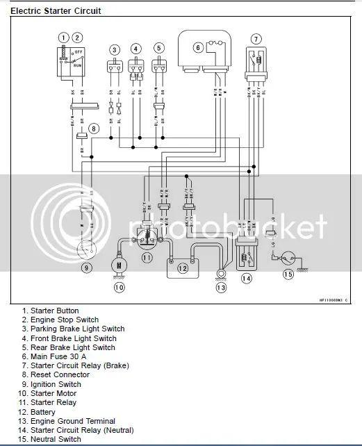 06 brute force 750 wiring diagram