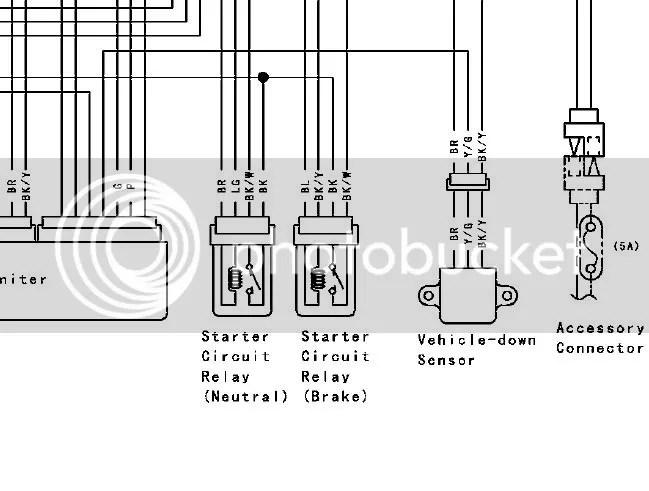 Kawasaki Teryx Wiring Diagram 2010 2010 Kawasaki Teryx
