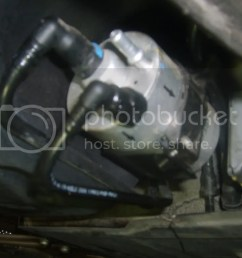 audi a6 c6 how to replace fuel filter audiworld audi knock sensor audi a6 c6 c5 [ 1024 x 768 Pixel ]