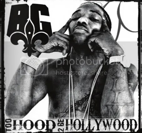 Rap Star Promo presents B.G.: My Hood