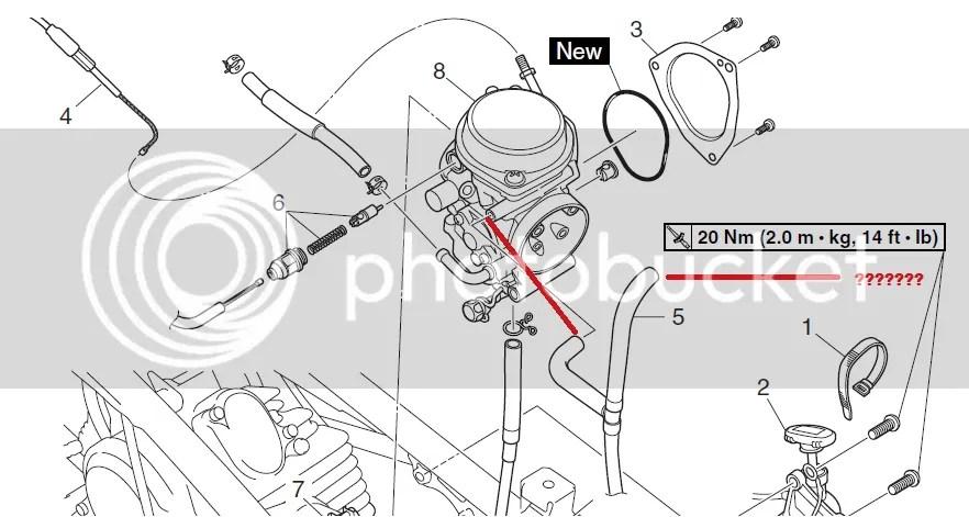 2007 Kawasaki Ninja 250 Wiring Diagram Kawasaki Bayou 250