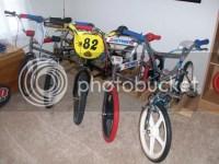 Homemade bike racks - BMXmuseum.com Forums