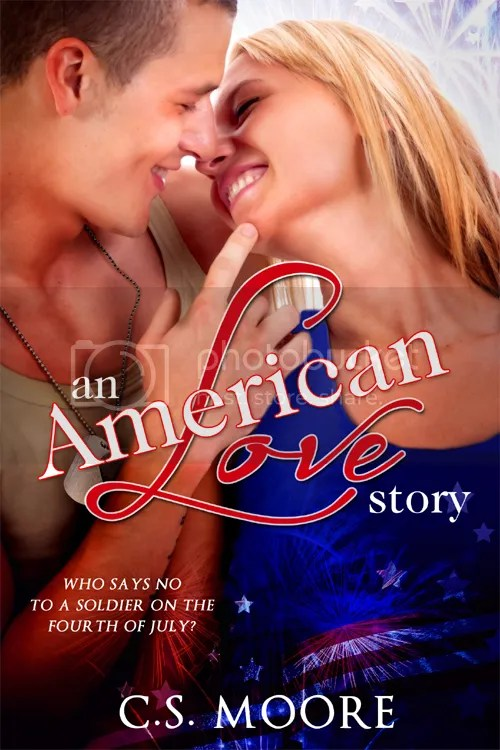 An American Love Story cover art