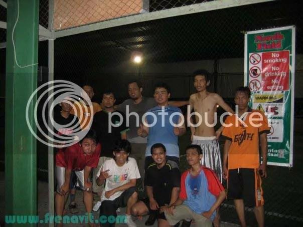 Futsal Reunian