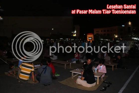Pasar Malam Tjap Toenjongan, Tempo Doloe, Frenavit, Bodrex
