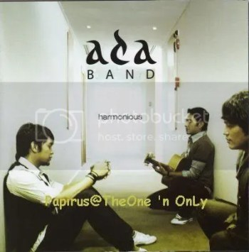 Ada Band Harmonius