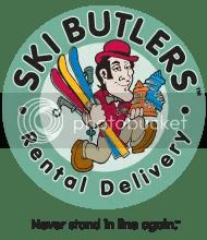 Beavers Creek Ski Rentals Logo