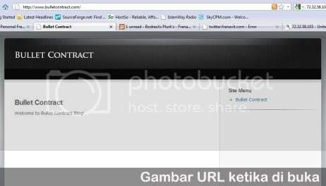 Bentuk SPAM Baru WordPress