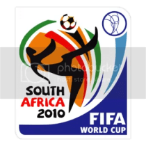 Frenavit Putra, World Cup 2010 Logo, Bodrex