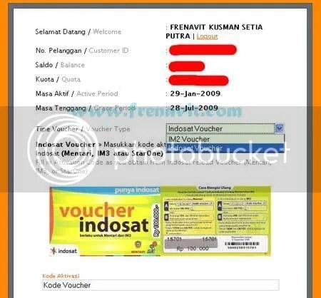 Indosat IM2