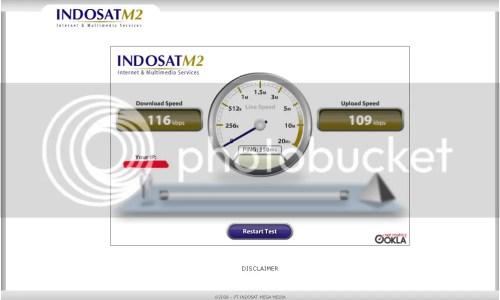 IM2 Speed