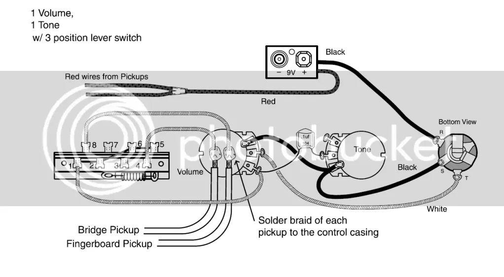 emg s1 wiring diagram