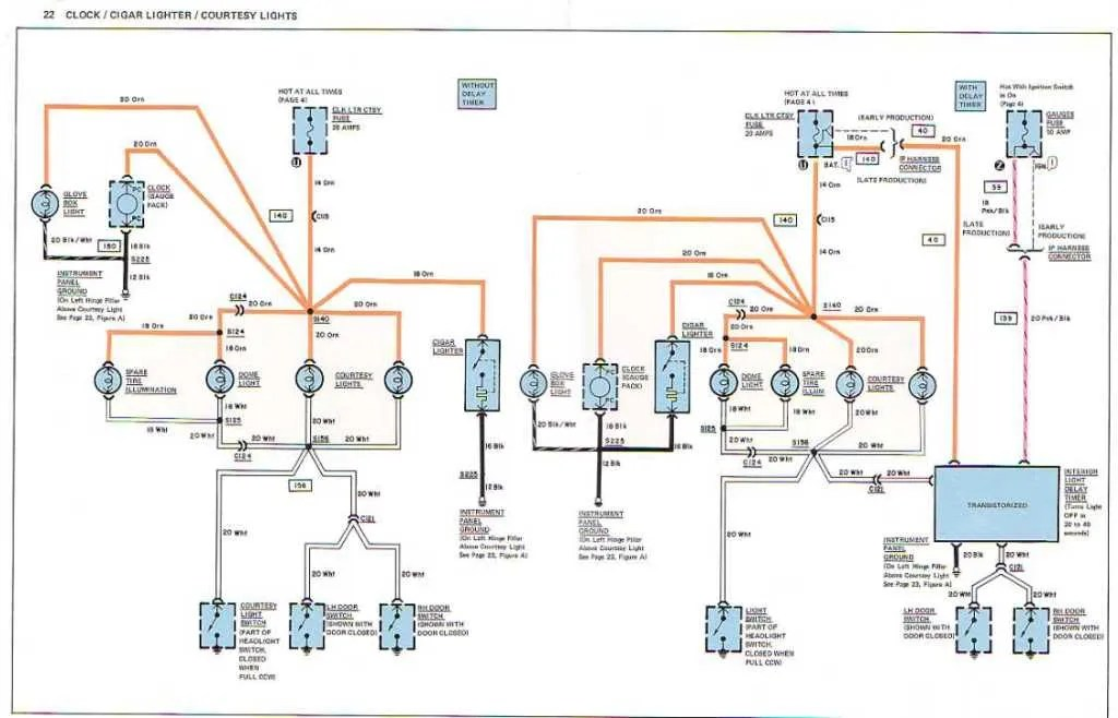 77 gm ignition wiring diagram schematic diagram electronic