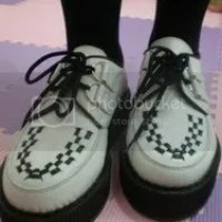Rockers Shoes