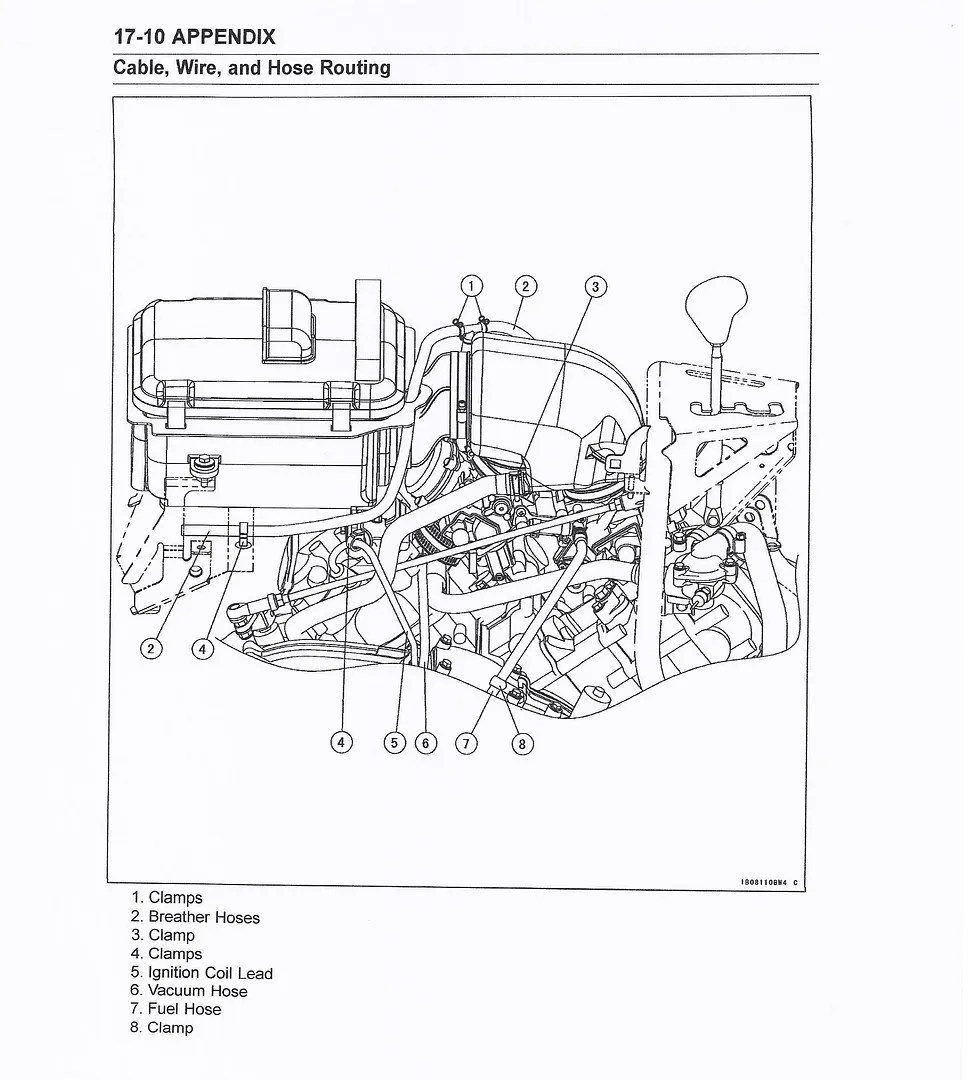 2008 Kawasaki Teryx Wiring Diagram • Wiring Diagram For Free