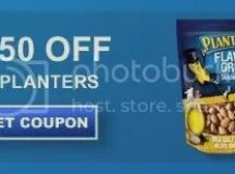 Planters Printable Coupon: $1.50 Off - Centsable Momma