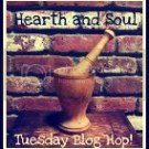 Hearth and Soul Hop at Sunshine and Smile