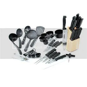 Kitchen Tools Set